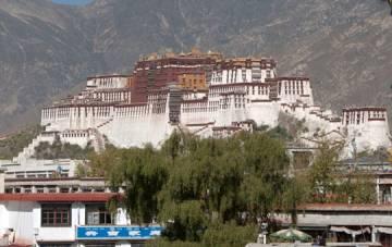 Tibet | Lhasa