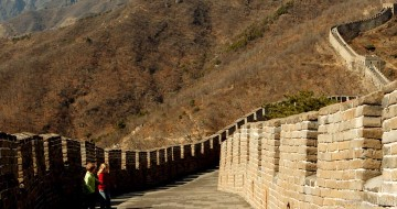 Top Five Things To Do With Kids In Beijing