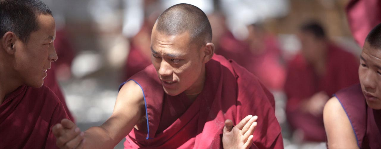 Beijing and Tibet Highlights Tour